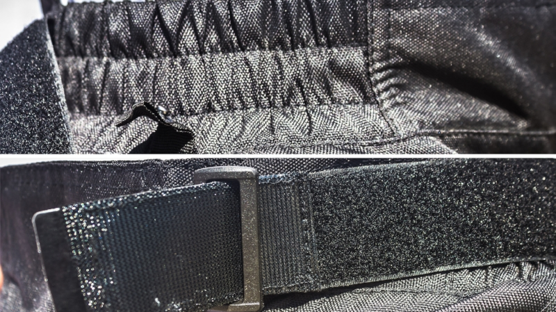 Motonomous Rynox Advento Pants Review - Snug Fit