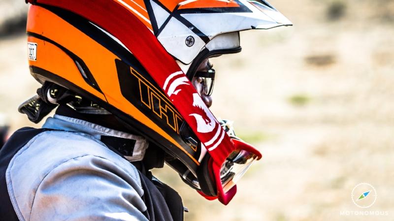 Motonomous Dragon Alliance MDX Moto Goggles - 11