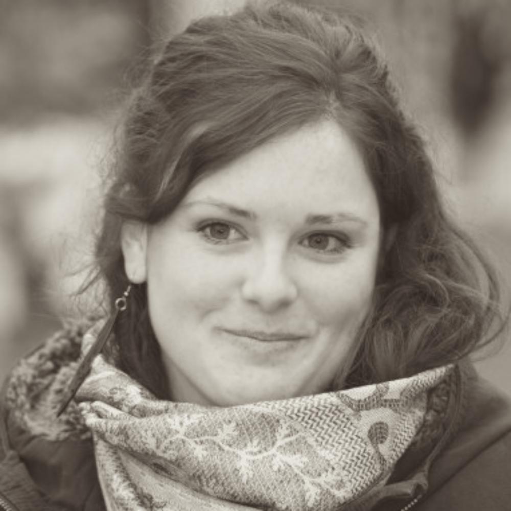 Charlotte Aldarwish