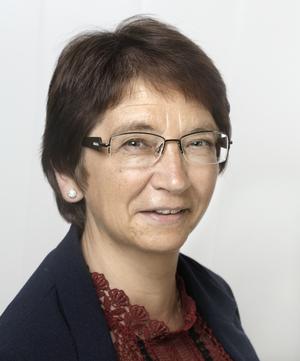 Gyda Bøtun, administrerande direktør.