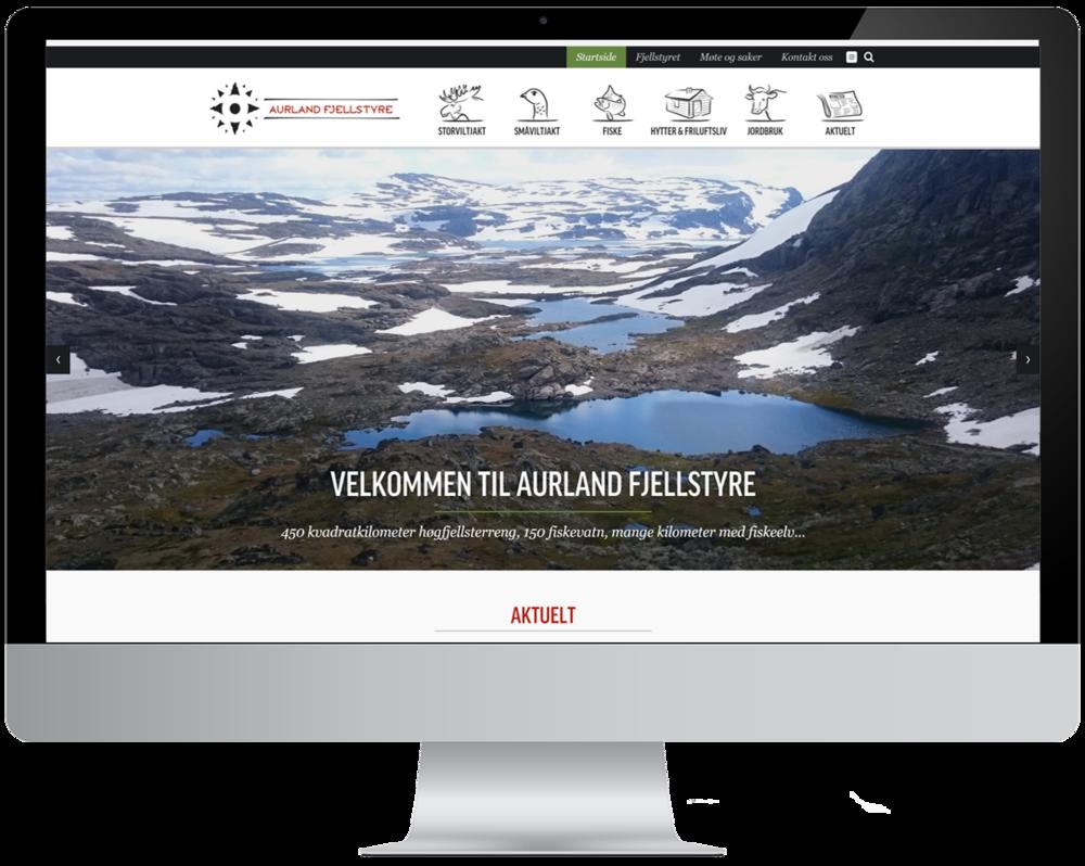 Aurland fjellstyre