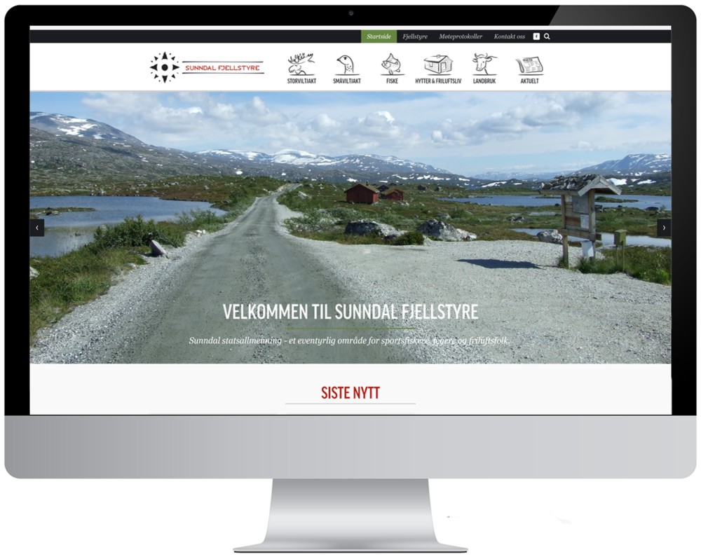 Sunndal fjellstyre