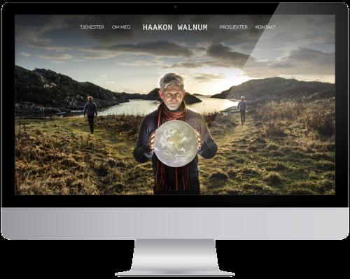 Haakon Walnum