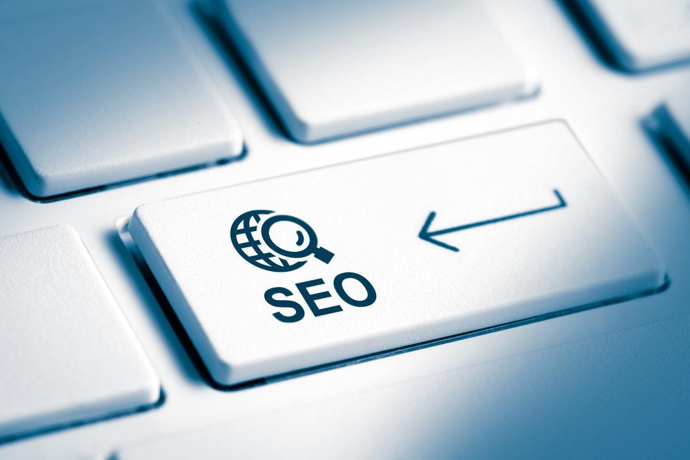 Jobb raskare med SEO i Squarespace - Stadig nye funksjonar som gjer det enklare å jobbe med søkemotoroptimalisering for deg som styrer nettsida.