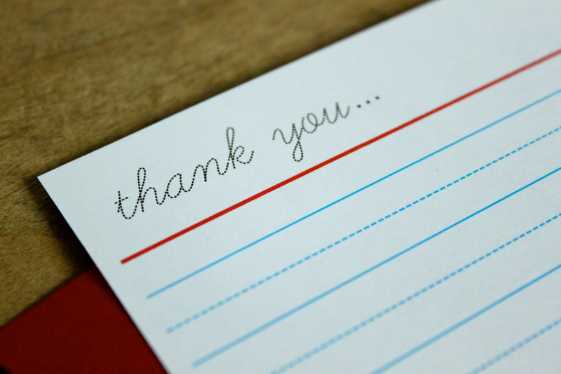 Turning Gratitude into a Habit