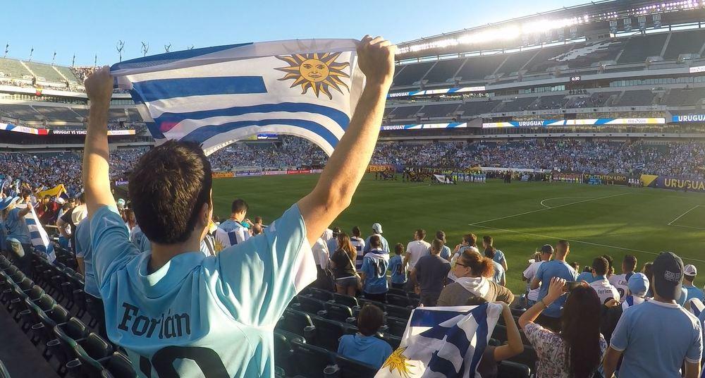 Uruguay - Anthem
