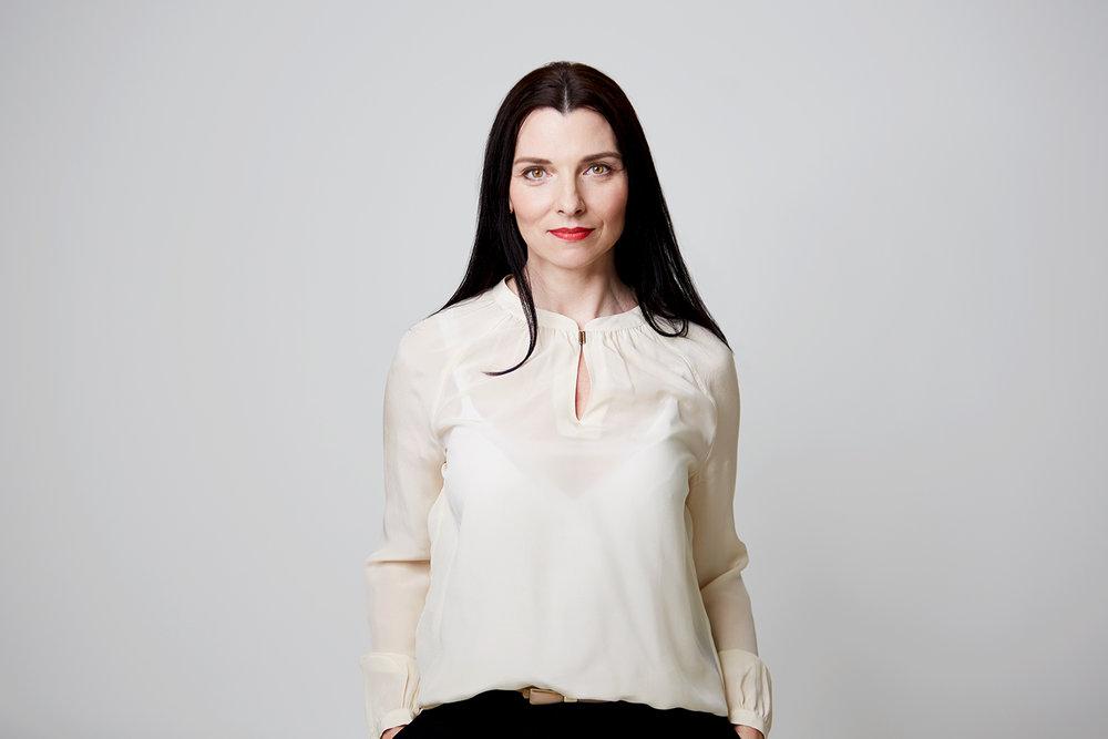 Patricia Ferbeck-Reidinger | Entrepreneur, Munich 2017