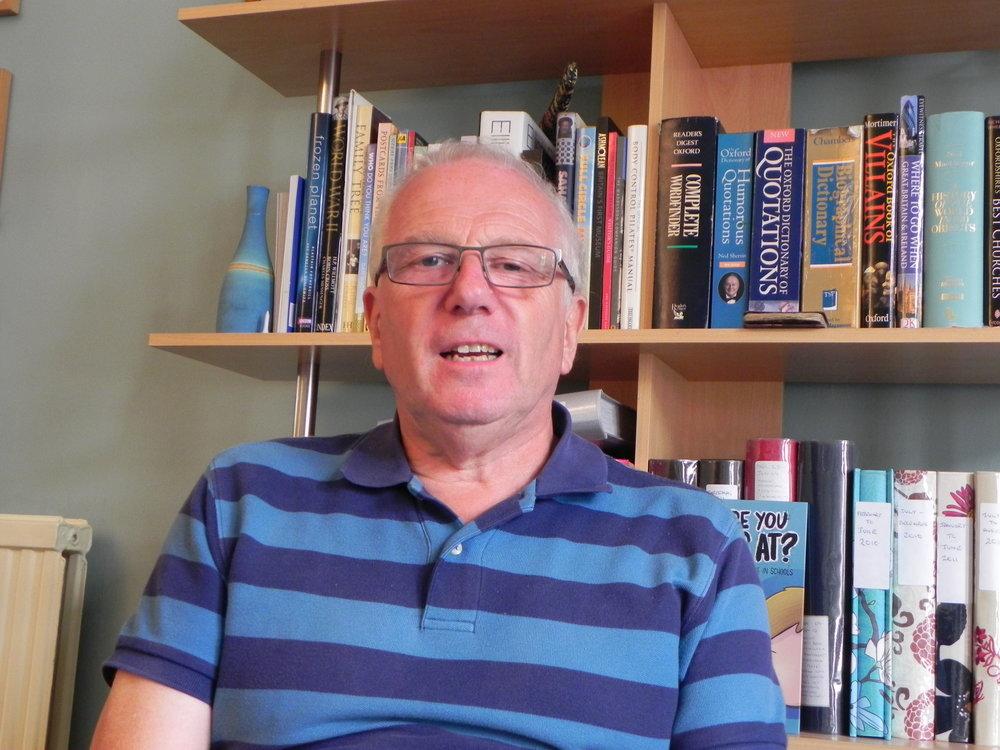 Geoff Emerson
