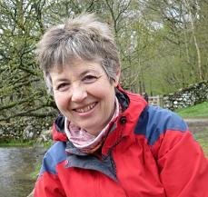 Sue Haslehurst
