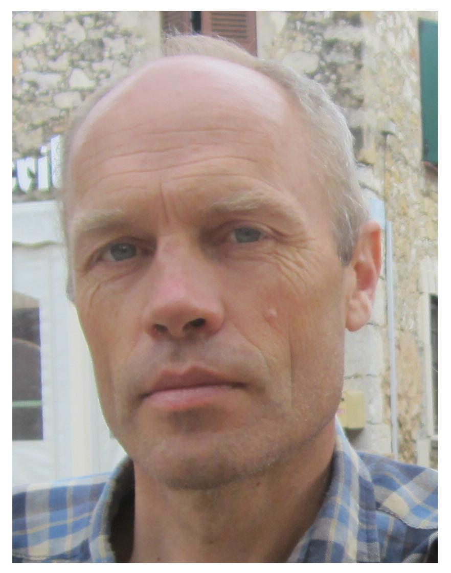 Pete Wallis