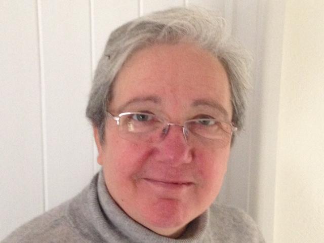 Rosie Chadwick