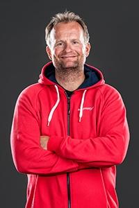Espen Sørum              Foto: Red Bull/FIVB