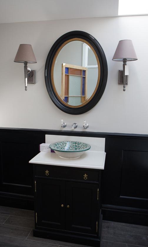 Bathroom.Photo: Amy Smyth
