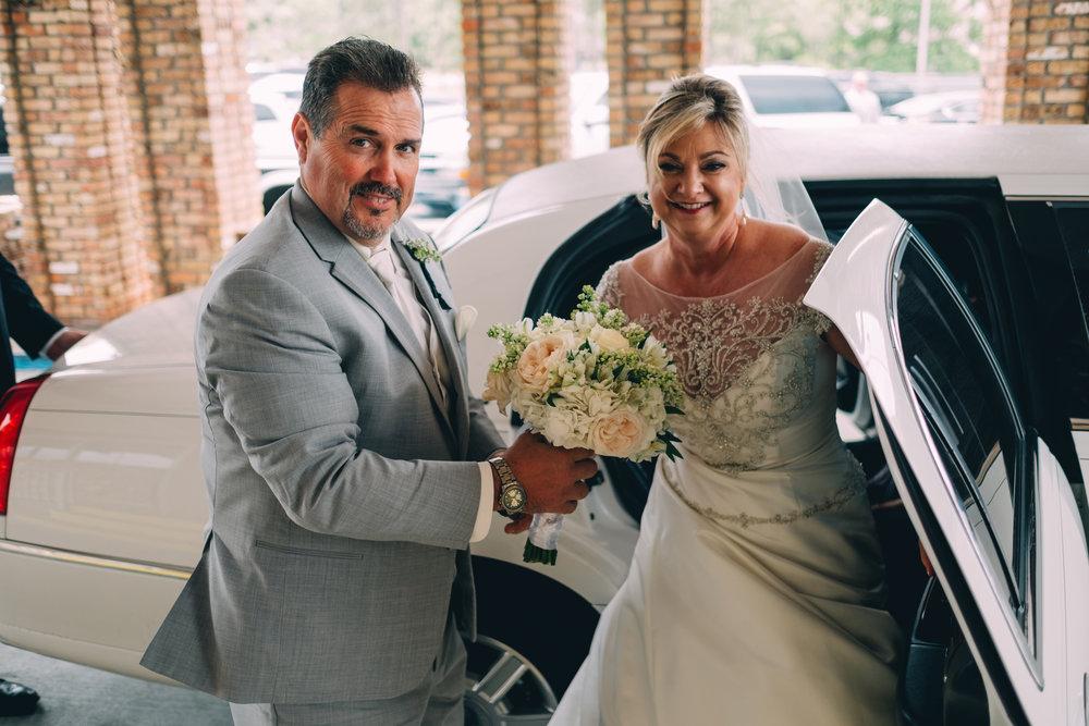 Kathy and Jeffrey 📷: Dark Roux