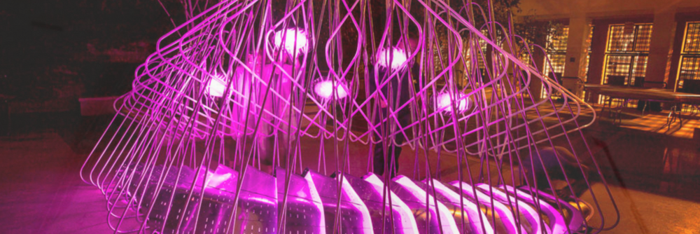 Aural Spacial Infinite Exhibition