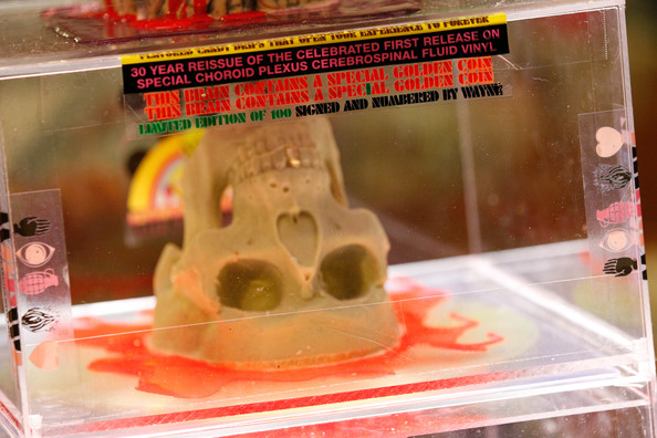 Flaming Lips, Chocolate Skull