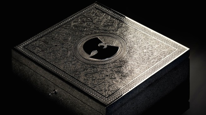 Wu-Tang Clan, Once Upon A Time In Shaolin