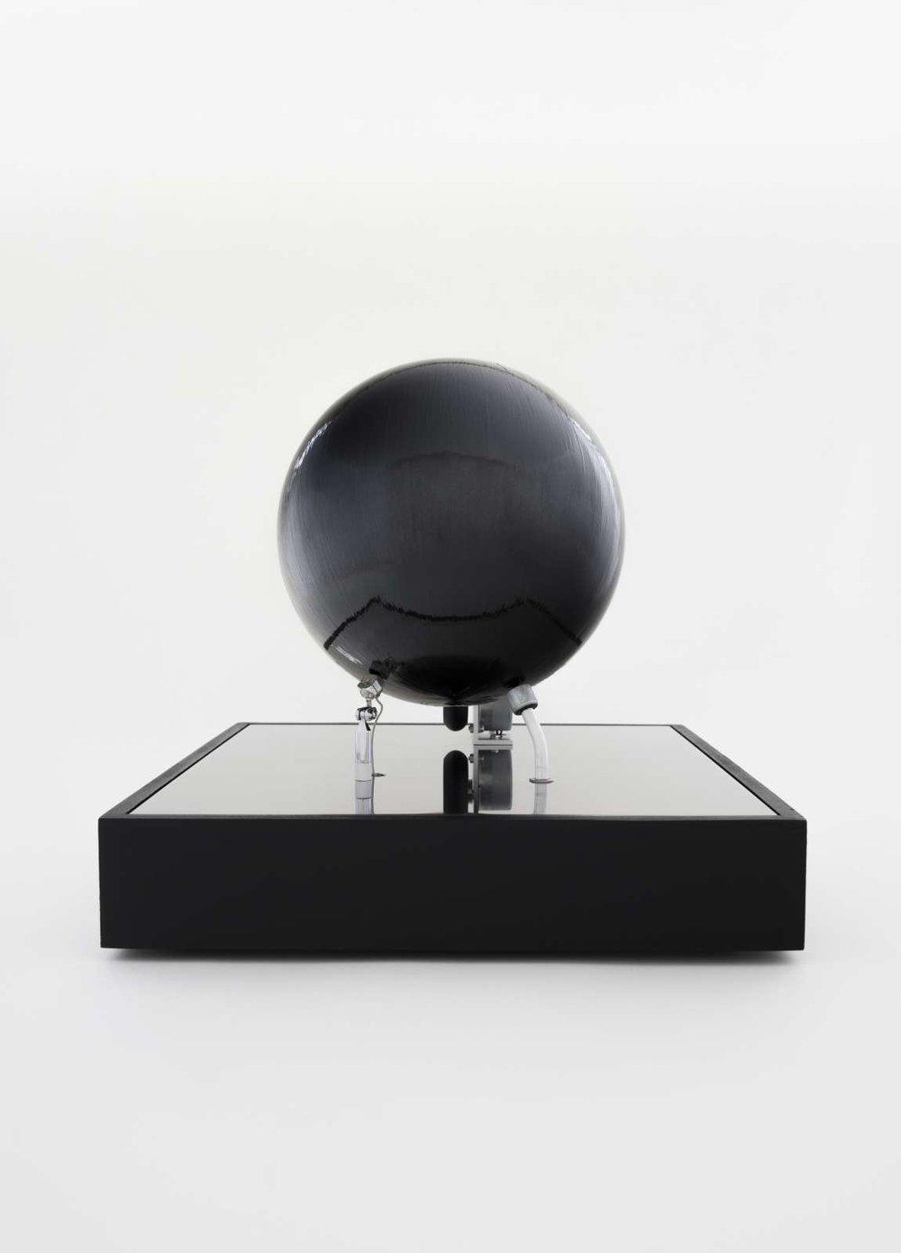 Lyota Yagi, Sound Sphere, 2011