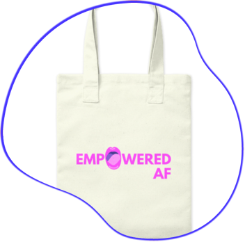 totally empowered -