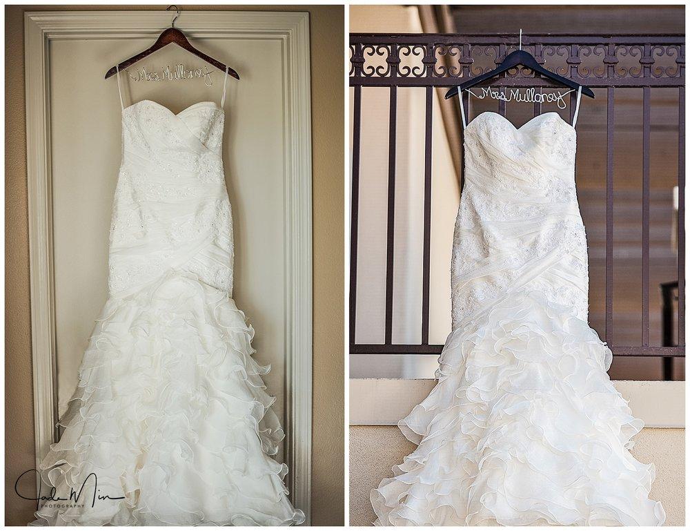Wedding Dress, Bridal Room