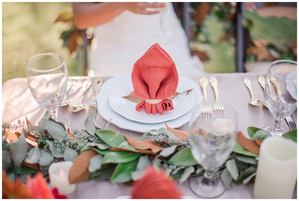Reception Table, Sweetheart Table, Wedding Photography