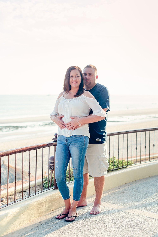 Regina and Ryan's photo shoot at Sonoran Sky Resort in Puerto Penasco, Mexico. Travel photos taken by Jade Min Photography.