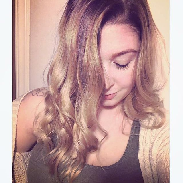 Selfie of @smithmleanne loving her new hair by @jenadoeshair #selfiesaturday  Don't forget to TAG us! #lordsandladieshbg