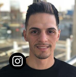 Eric Rosario-Rodriguez  Barber/Stylist