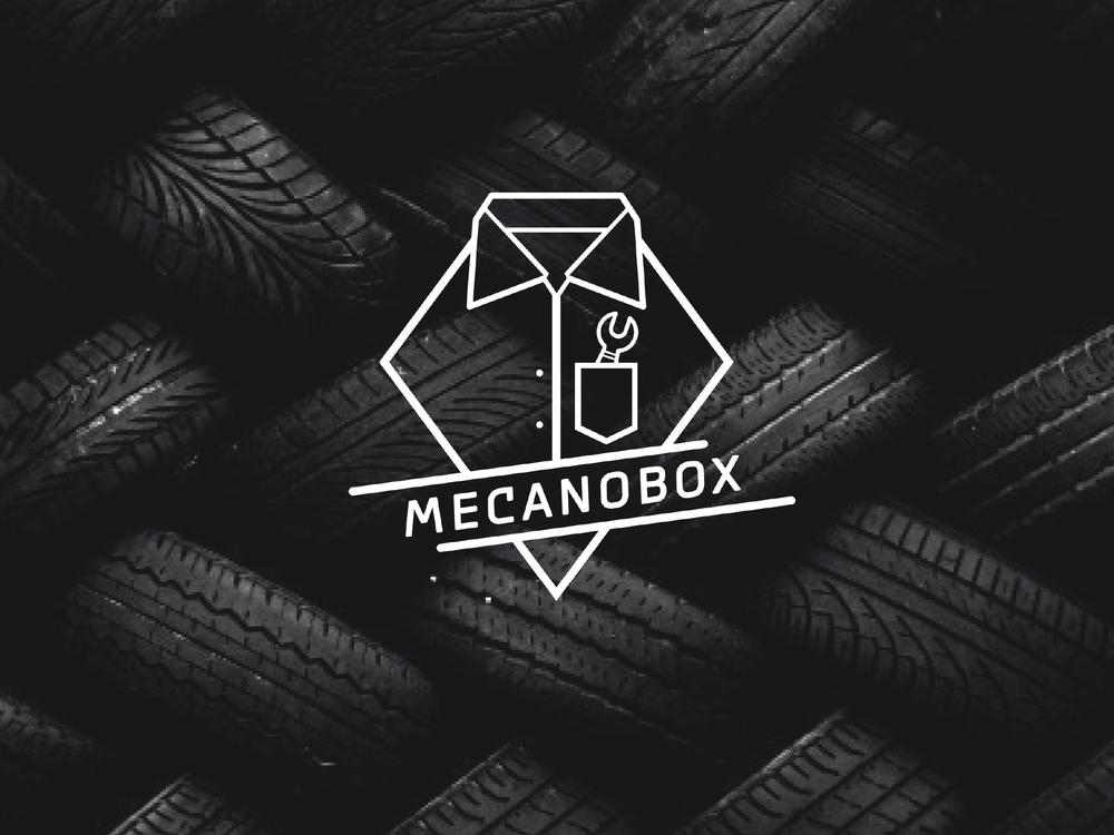 Mecanobox  Identité