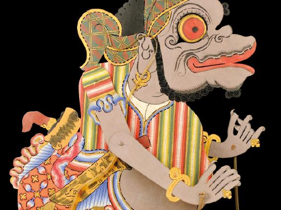 Musées Gadagne  Identité + illustration