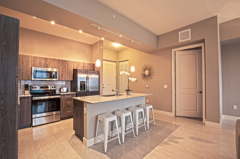 Furnished Kitchen 2