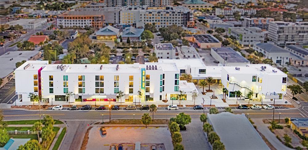 Rosemary Square - Sarasota, FL