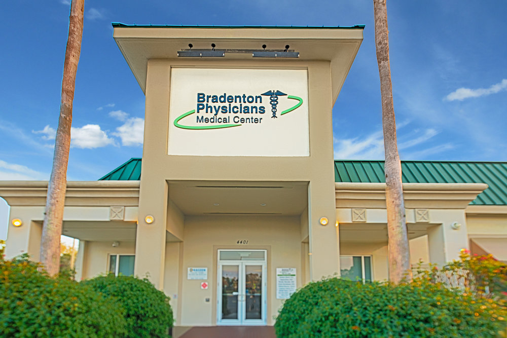 Bradenton Physicians Medical Center - Bradenton, FL