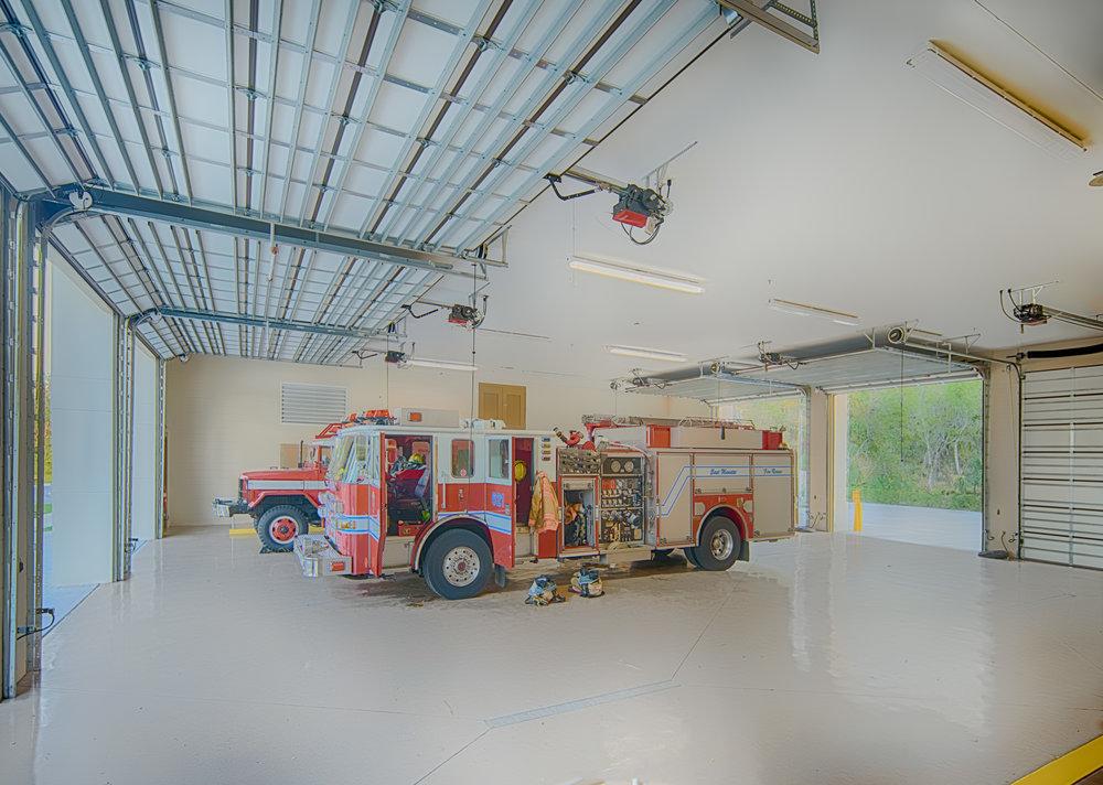 East Manatee Fire Station 7 - Bradenton, FL
