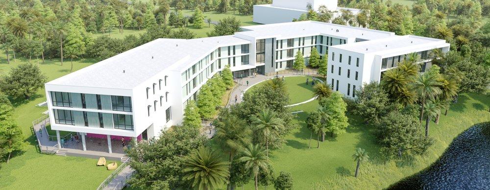 Ringling College Student Housing -Sarasota, FL