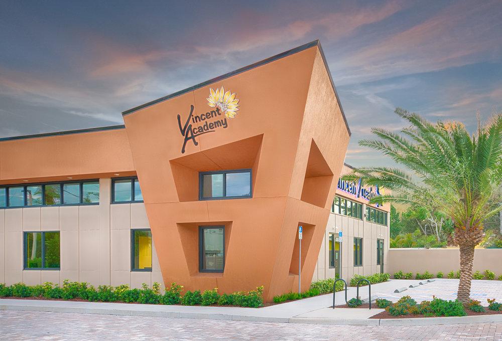 Vincent Academy - Sarasota, FL