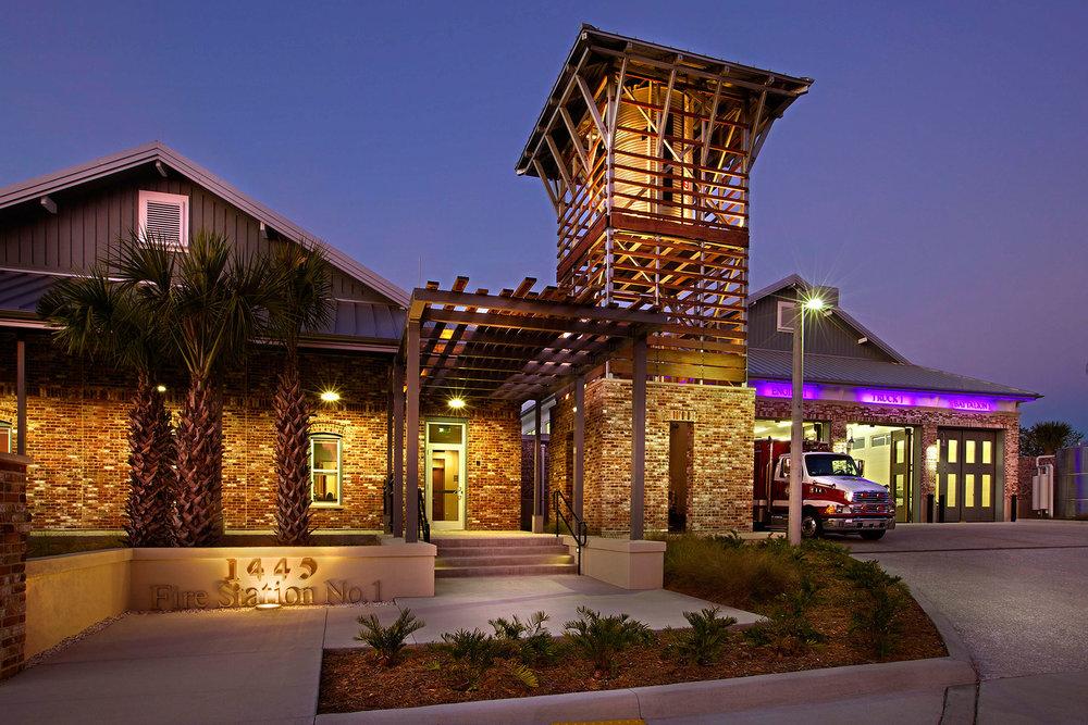 Fire Station 1 - Sarasota, FL