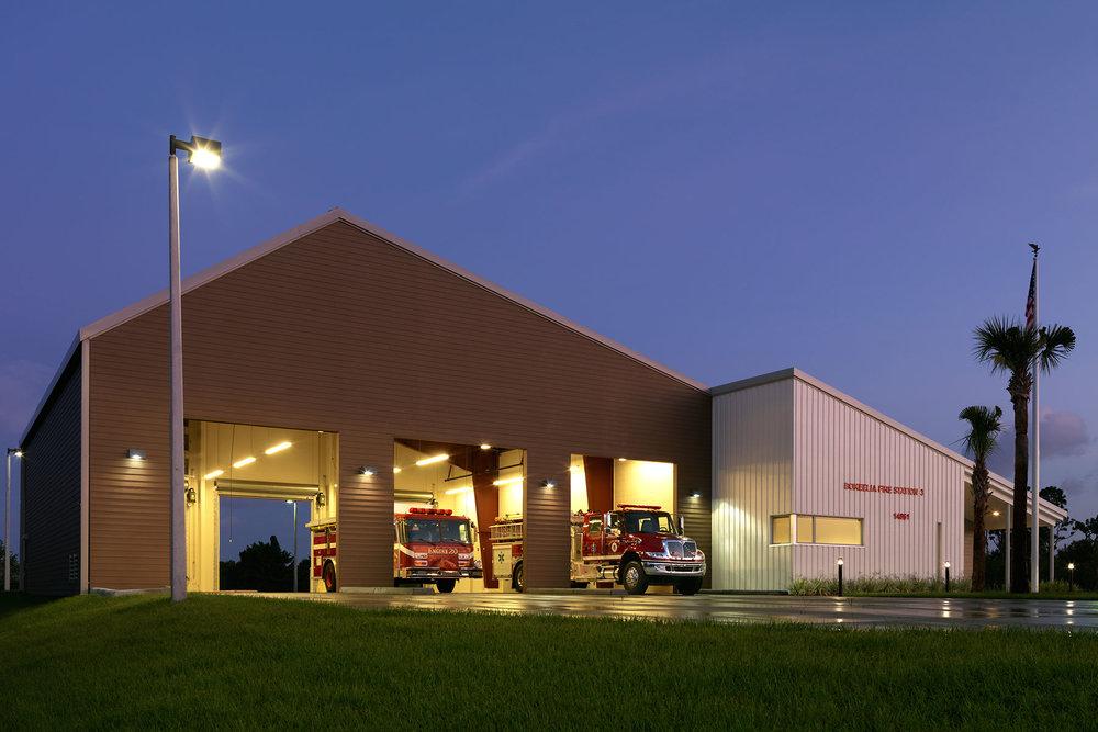Bokeelia Fire Station 3 - Bokeelia, FL