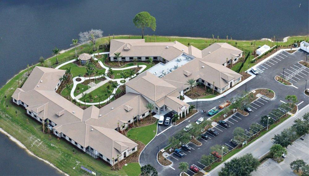 Inspired Living - Bonita Springs, FL