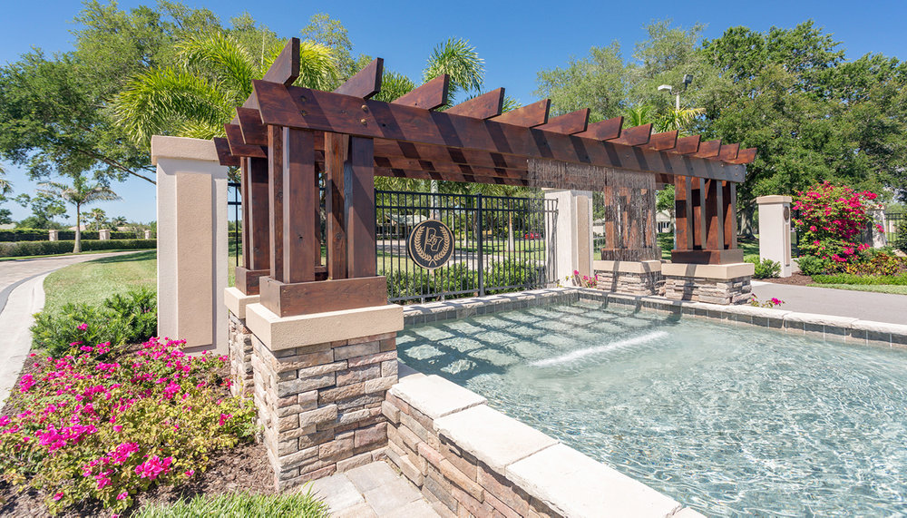 Laurel Oak Estates  - Sarasota, FL