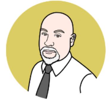 DREW DE SOTO - Drew de Soto, foundered creative director of Navig8. Branding expert and author.