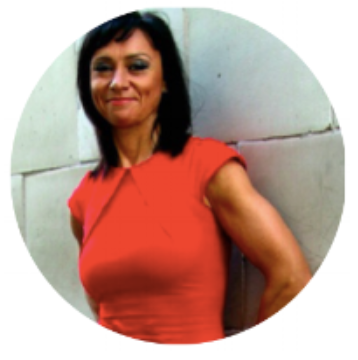 HELENE PANZARINO - Commercial Adviser to SMEs seeking to raise finance, Helene was also mentors for Mass Challenge UK and is also the author of
