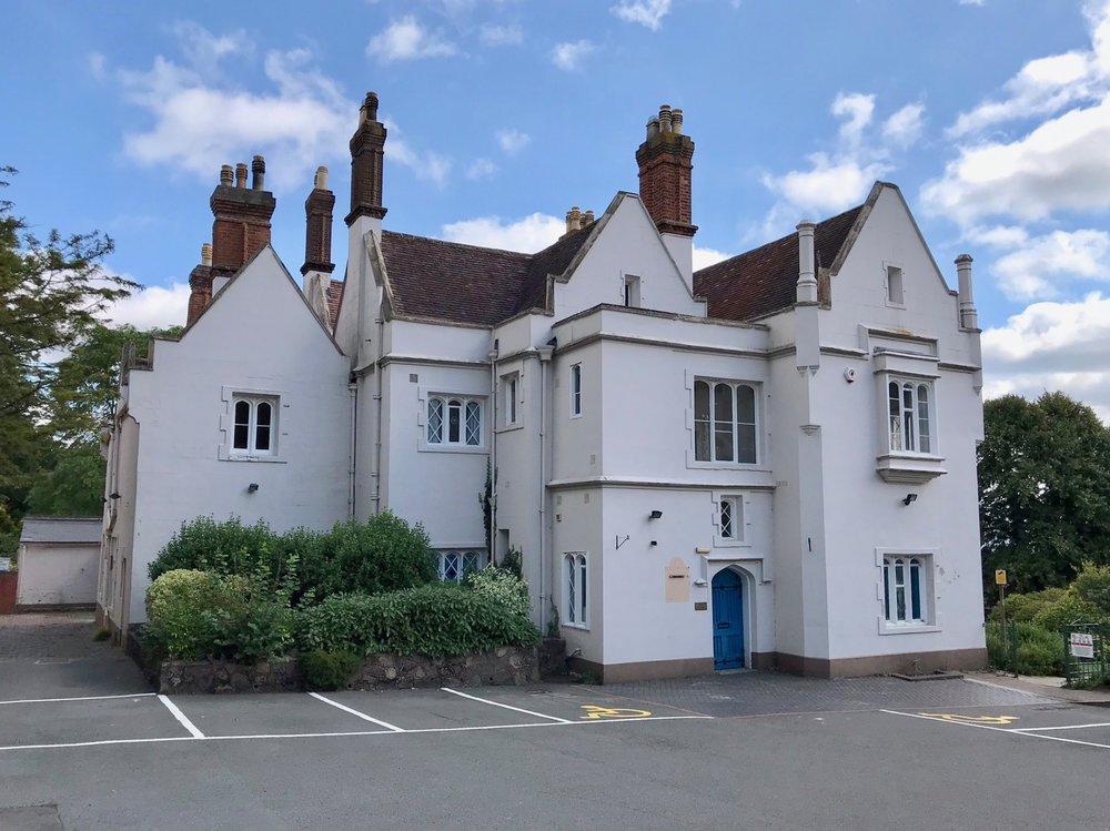 The Grange, Grange Road, Malvern