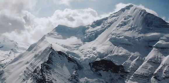 Mt. Clemenceau