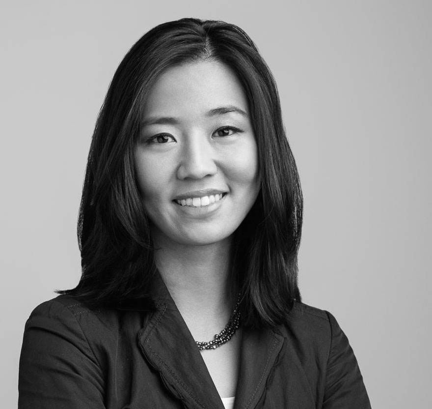 Councilor Michelle Wu