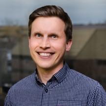 Martin Milkovitz - Travel Demand Modeler