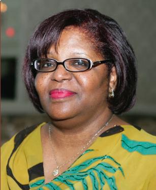 Sharon Conard-Wells - Executive Director, West Elmwood Housing Development Corp
