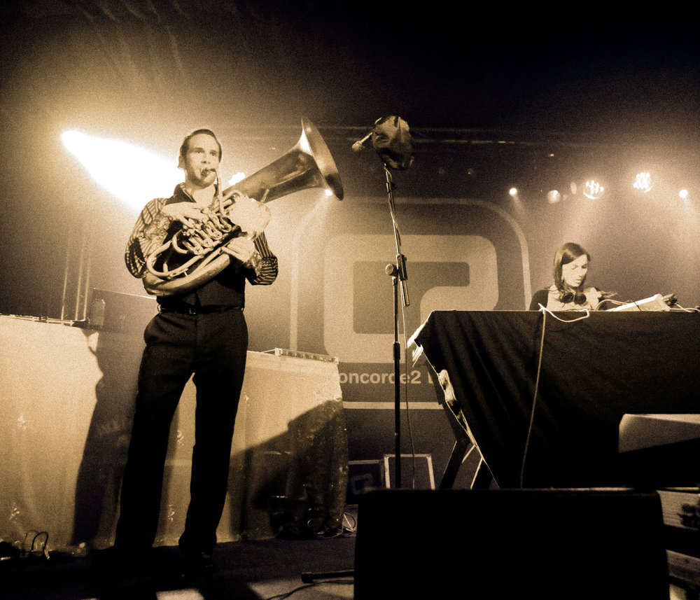 Microfest @Brighton Festival