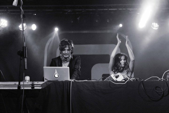 With Apparat