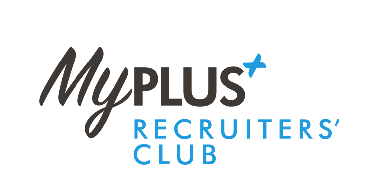 My Plus Recruiters' Club